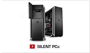 Silent PCs