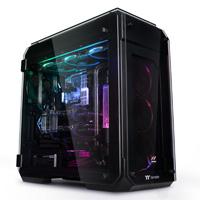 Wassergekuehlter High-End und Gaming PC