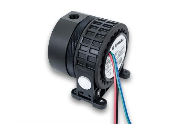 PC Wasserkühlung: Pumpe