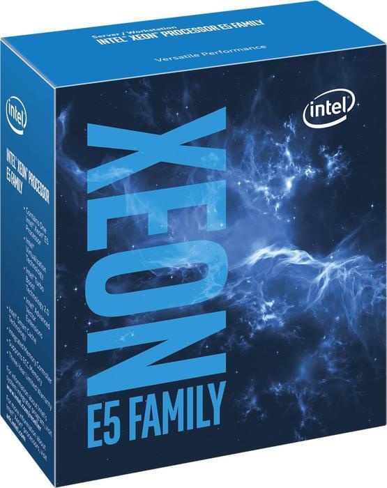 Workstations CPU