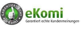 Logo eKomi