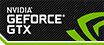 Nvidia GeForce GTX-Logo
